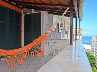 Penthouse with terrace in Rio U117 - Itaguai vacation rentals