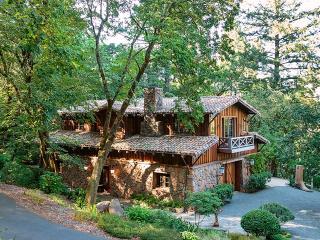 The Lodge at Anderson Ranch, Sleeps 4 - Kenwood vacation rentals