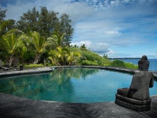 Hilo Shangrila- Zen Awaits you! Breathtaking Views - Keaau vacation rentals