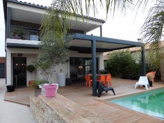 Magnifique villa perols - Perols vacation rentals