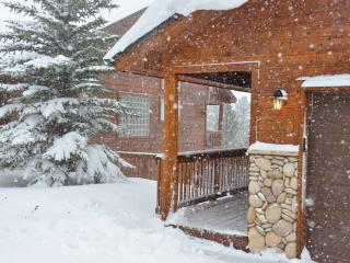Great Home in a great location in Summit County - Dillon vacation rentals