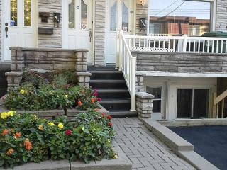 Montreal: Apartment/ flat - Montréal - Montreal vacation rentals