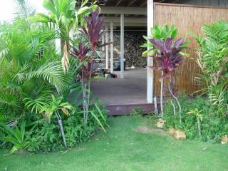 PRIVATE APARTMENT FOR 2  GREAT LOCATION-AMMENITIES - Waikoloa vacation rentals