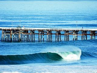 Prime T-street location - San Clemente vacation rentals