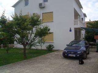 2 bedroom Apartment with Television in Sukosan - Sukosan vacation rentals