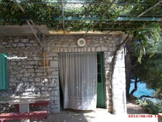 7302 H(4) - Cove Podrazisce (Selca) - Selca vacation rentals