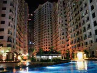 Luxurious Condo - Taguig City vacation rentals