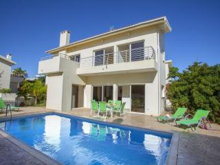 Nice Villa with Internet Access and A/C - Protaras vacation rentals