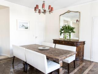 Spacious 3 Bedroom Apartment in Downtown - Buenos Aires vacation rentals