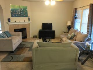 Spacious & Fully Furnished in Austin - Austin vacation rentals