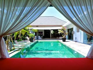 Beautiful Modern Villa Seminyak #2 - Seminyak vacation rentals