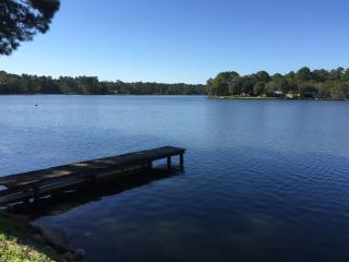 Cottage Lakehouse - Conroe vacation rentals