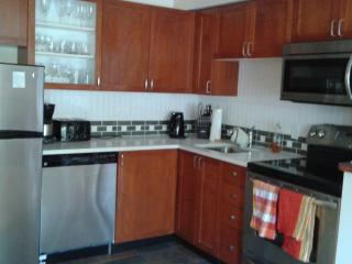 2BD/2 BTH twnhm. private hot tub  King Bed.  Walk village and gondola - Whistler vacation rentals