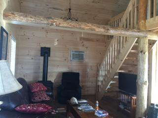 The Bunkhouse at Antler Ridge - McConnelsville vacation rentals