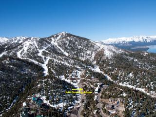 SKI IN SKI OUT  BEST LOCATION SLEEPS 22 - Stateline vacation rentals