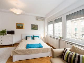 Lovely 1 bedroom Apartment in Zagreb - Zagreb vacation rentals
