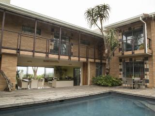 6 bedroom Bed and Breakfast with Internet Access in Durban - Durban vacation rentals