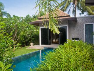 2 Bed Room Modern Villa Private Pool - Cherngtalay vacation rentals