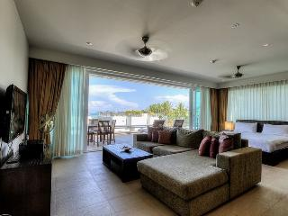 LAWA - Luxury Apartment with partial sea view - Rawai vacation rentals