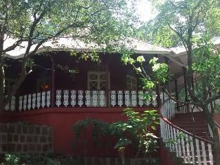 SaffronStays Parsi Manor, Matheran - Matheran vacation rentals