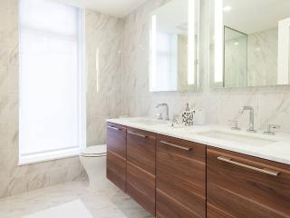 NEW LUXURY 2BR+2BH APT! SPECIAL RATE $3200/month! - Vancouver vacation rentals