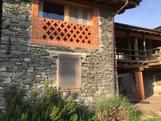 Agri-loft nel cuore della riserva pian di Spagna - Gera Lario vacation rentals