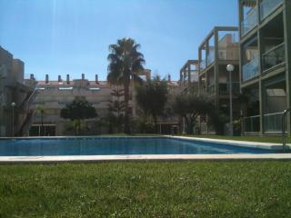 PENTHOUSE APARTMENT with ROOF-TOP  SOLARIUM - Alcossebre vacation rentals
