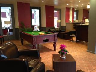 Romantic 1 bedroom Apartment in Le Hohwald - Le Hohwald vacation rentals