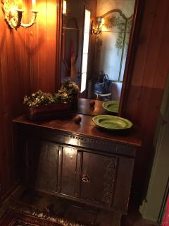 Nice Chalet with Dishwasher and Washing Machine - Rougemont vacation rentals