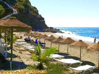 Playa Cabria *** N° 2 Alta *** Beach Apartment - Almunecar vacation rentals