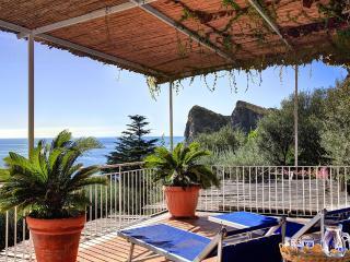 Villa Rita - Azzurra - Marina del Cantone vacation rentals