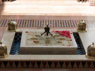 Chambre Dans un Riad du Luxe - Marrakech vacation rentals