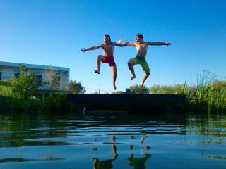 Quiet Waters - Tavira vacation rentals