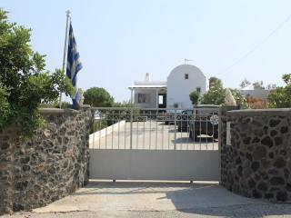 santorini Grace villa No1 UNIT FOR 4 - Fira vacation rentals