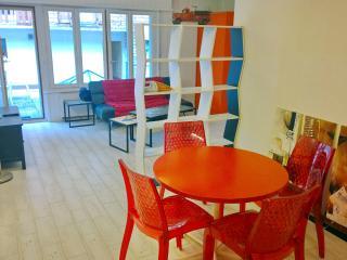 Studio Verbier Place centrale - Verbier vacation rentals