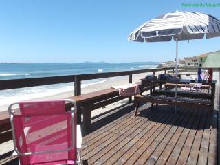Casa Temporada de frente a praia  Barra Velha_FB 2 - Barra Velha vacation rentals