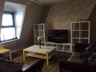 Luxury 2 Bed Apartment with Sea Views TC2.5 - Bridlington vacation rentals