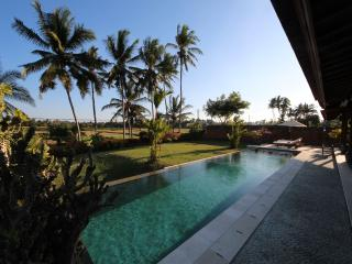 Villa Taman Kanti - Private Villa in Ubud Bali - Lodtunduh vacation rentals
