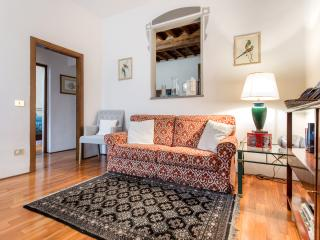 Charming Central Apartment,Terrace, A/C, WiFi - Florence vacation rentals