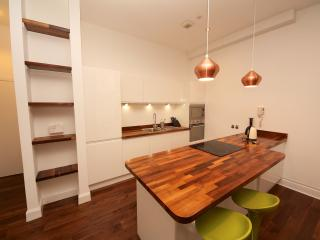 Perfectly Located - 2 bedroom duplex apartment - Glasgow vacation rentals