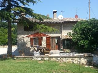 Umbria Country Home - Incantevole Umbria - Massa Martana vacation rentals