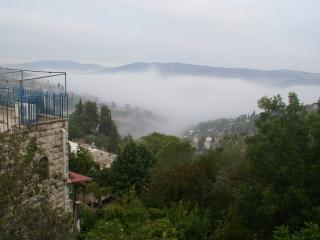 Bela Vista - Ein Karem, Jerusalem -  inexpensive, elegant, comfortable - Jerusalem vacation rentals