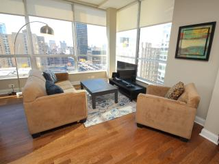 Rittenhouse Apartment 2040 Market (20401F920) - Philadelphia vacation rentals