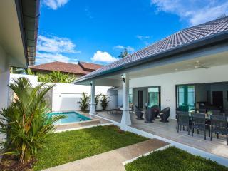 Brand new & Privacy 2BR Pool villa - Rawai vacation rentals