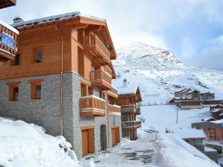 Chalet le Quartz 5 - Val Thorens vacation rentals