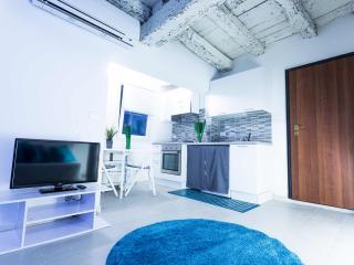 Accogliente mini appartamento nel cuore di Ferrara - Ferrara vacation rentals