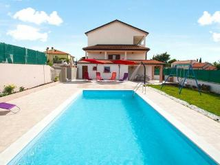 Holiday house in central Istria - Kanfanar vacation rentals