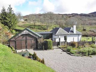 Ardnamurchan Cottage The Old Sawmill Glenborrodale - Glenbeg vacation rentals