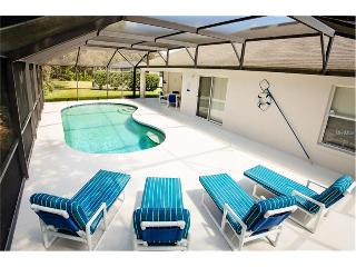 Vacation Rentals Near Disney Villa - Davenport vacation rentals