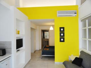 Rainbow - Yellow Studio Apartment - Ayia Napa vacation rentals